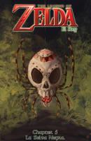 Zelda Chapter 5 by Comiz-INC