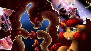 Do Princesses Deream Of Magic Sheep Thumbnail by Mimkage