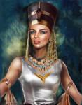 Nefertiti by peterg666666