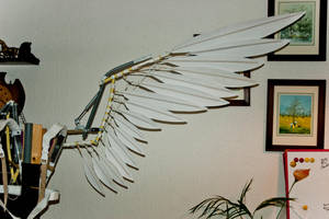 WIP articulated wings 2 by Mashayahana