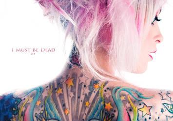 Lightweight Jo by IMustBeDead