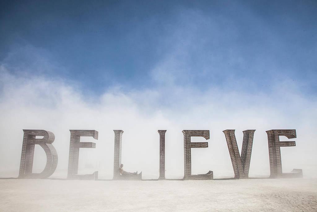Believe by IMustBeDead