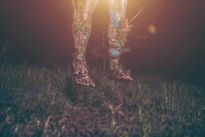 Legs by IMustBeDead