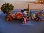Walt Disney World by SkipperSara