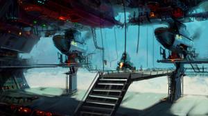dock by syarul
