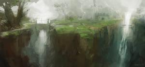lone by syarul