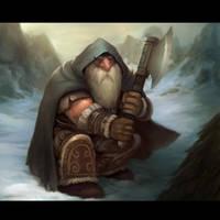 Dwarf guy by pc-0