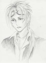 reno sketch by YoLuTi