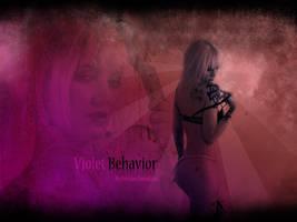 Violet Behavior by DorianOrendain
