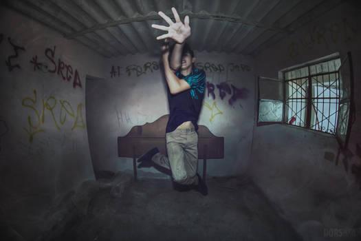 Step Up! by DorianOrendain