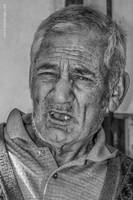 Old Man by DorianOrendain
