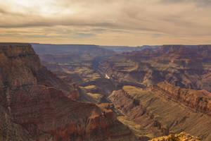 Grand Canyon by DorianOrendain