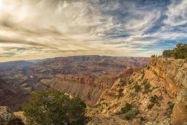 Grand Canyon 4 by DorianOrendain