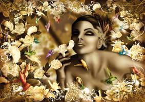 Precious jewels by claudz-ART