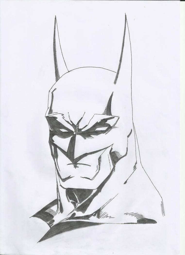 Batman by SubhrajyotiSen