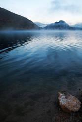 Avalon at sunrise by GioShot87