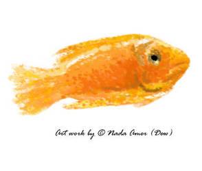 Fish by missykanga