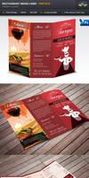 Surya Restaurant Menu Card by Saptarang