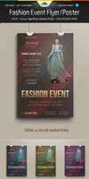 Fashion-event-flyer-da by Saptarang