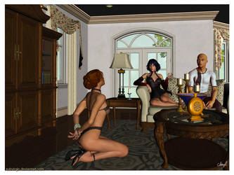 The Marriage Counselor by subvirgins