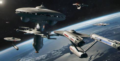 Starbase 23 by skywriter33