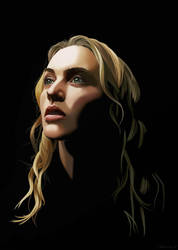 Kate Winslet by garrypfc