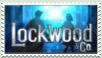 Lockwood and co stamp by Skull-in-a-jar