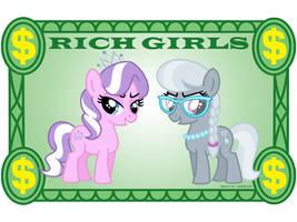 Rich Girls by Tim-Kangaroo