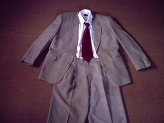 Ratso's costume V2 by Yanagirl