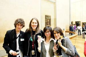 Louvre devMeet 2009 by spyed