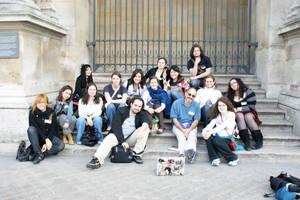 Paris Session by spyed