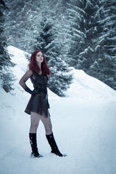 Triss Merigold - Witcher 1 by vrihedd1