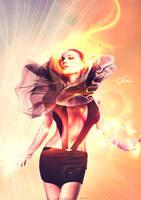 Glow by DVArtworks