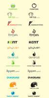 logos by mermer