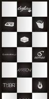 logos 2 by mermer