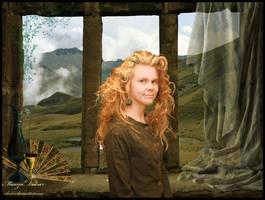 Ambergold by Elestra