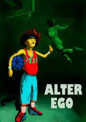 AlterEgo Example by IrisRevolver
