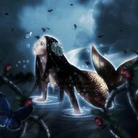 Magic Night by MelFeanen