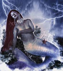 Tempest by MelFeanen