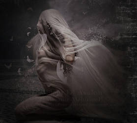 Chrysalis by MelFeanen