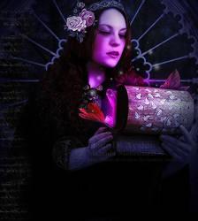 Pandora's Box by MelFeanen