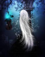 Melancholia by MelFeanen