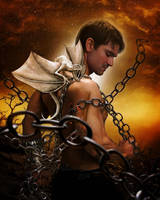 Unchained by MelFeanen