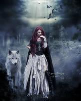 Lycanthropy by MelFeanen