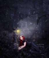 Awakening by MelFeanen