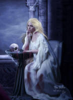 The Sidhe by MelFeanen