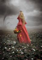 Dorothy by MelFeanen