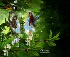 Beauty by MelFeanen