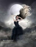 Moonchild by MelFeanen