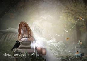 Argentum Caeli by MelFeanen